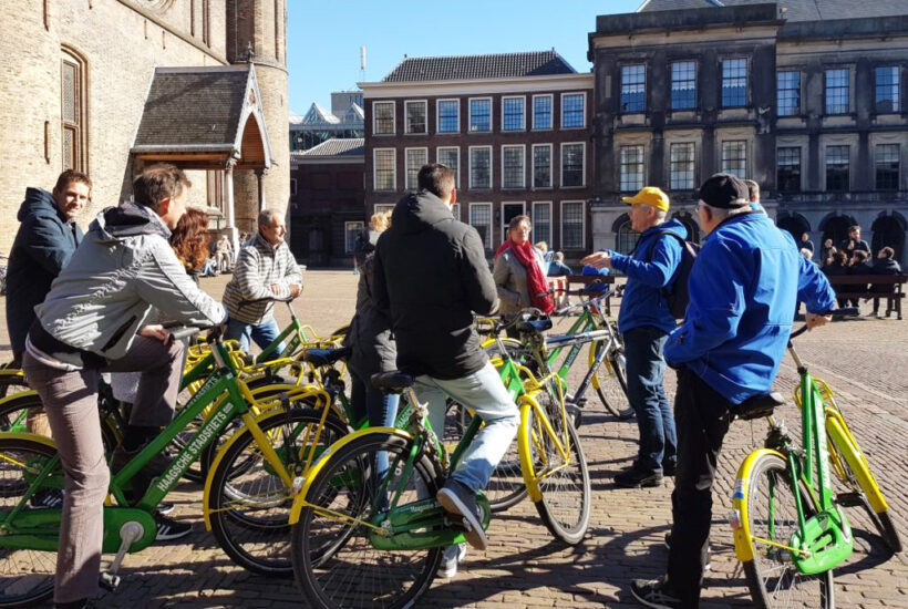 park-en-bike