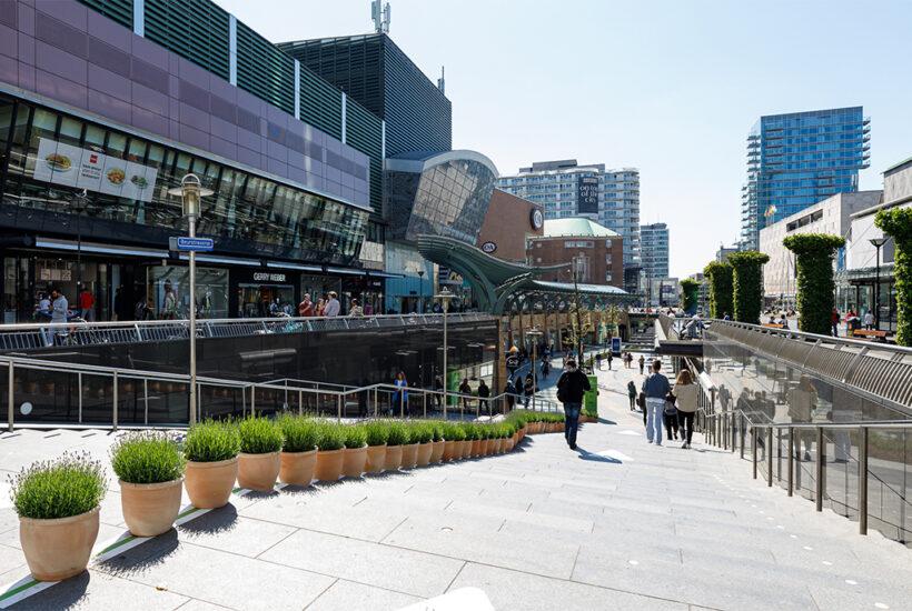 Leukste winkelstraten in Rotterdam